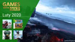Luty 2020 - darmowe gry w Games With Gold