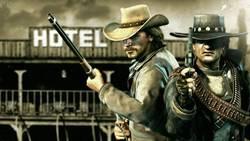 Recenzja Call of Juarez: Więzy Krwi