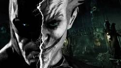 Recenzja Batman: Arkham Asylum