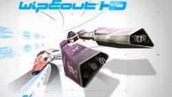 Recenzja Wipeout HD + Fury