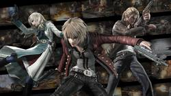Recenzja Resonance of Fate
