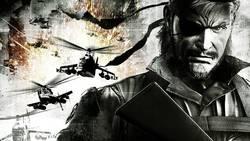 Recenzja Metal Gear Solid: Peace Walker