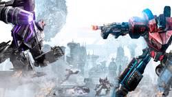 Recenzja Transformers: War for Cybertron