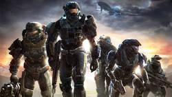 Recenzja Halo: Reach