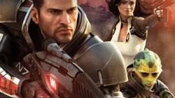 Mass Effect 3 działa gorzej na PS3
