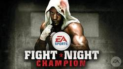 Recenzja Fight Night Champion