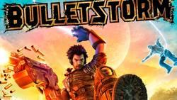 Recenzja Bulletstorm