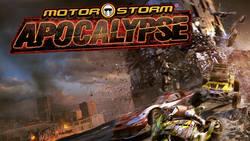 Recenzja Motorstorm Apocalypse