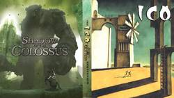 Recenzja Ico & Shadow of the Colossus HD Collection