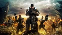 Recenzja Gears of War 3