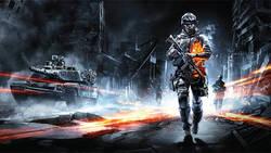 Recenzja Battlefield 3