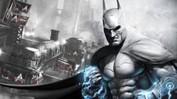 Recenzja Batman: Arkham City