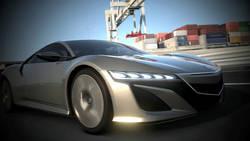 Are you ready? Nowe dodatki do Gran Turismo 5 wraz z trailerem