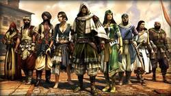 Nie odkładaj Assassin's Creed: Revelations na półkę