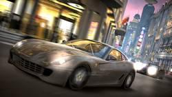 Project Gotham Racing 5 nadjedzie już w czerwcu?
