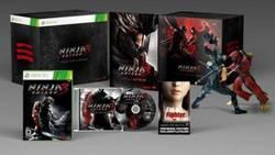 Ninja Gaiden III - Kampania marketingowa w ruch