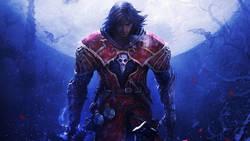 Castlevania: Lords of Shadow premierowy zwiastun