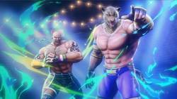 Nie taki wspaniały ten Street Fighter x Tekken