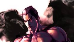 25 minut ze Street Fighter X Tekken