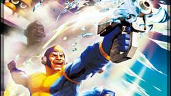 Nowi bohaterowie w Street Fighter X Tekken