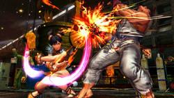 Wszystkie DLC do Street Fighter X Tekken ujawnione?