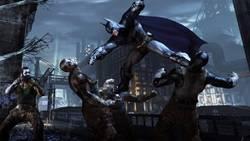 Przecena dodatków do Batman: Arkham City na Xbox Live