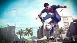 Pod koniec miesiąca zagramy w demo FIFA Street