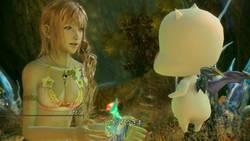 Bikini i poker, czyli DLC do Final Fantasy XIII-2 ciąg dalszy