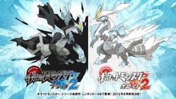 Nowy zwiastun Pokemon Black & White 2