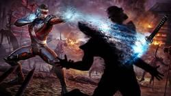 Pierwszy zwiastun Mortal Kombat na PS Vita