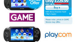 PS Vita tanieje już przed premierą?