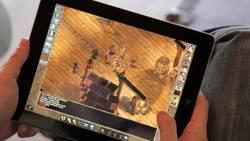 Baldur's Gate: Enhanced Edition trafi na Ipada i PC