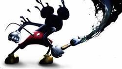 Skąd wziął się Królik Oswald w Epic Mickey 2: The Power of Two?
