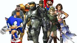 10 serii gier, których wstyd jest nie znać