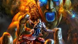 Pod lupą maniaka: Seria God of War