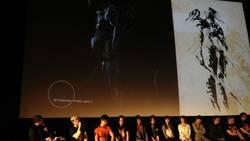 Kojima ujawnia Enders Project