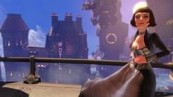 Świetne oceny BioShock: Infinite