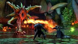 Pierwsze screeny z The Elder Scrolls Online
