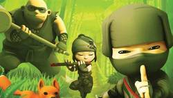 Mini Ninjas: Hiro's Adventure nadchodzi