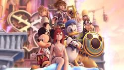 Kingdom Hearts III potwierdzony?