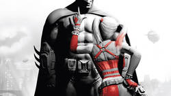Batman: Arkham City wygląda gorzej na Wii U