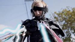 Doświadczony cybernetyczny ninja podejmie się każdej pracy, czyli jak powstał Metal Gear Revengeance