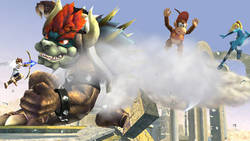 Namco pracuje nad nowym Smash Bros