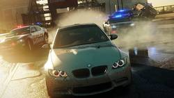 Need for Speed trafi na ekrany kin