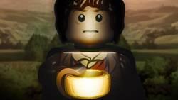 Nowy zwiastun LEGO Władca Pierścieni