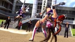 Nowe fotki z Tekken Tag Tournament 2