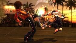 Świeże screeny z Tekken Tag Tournament 2