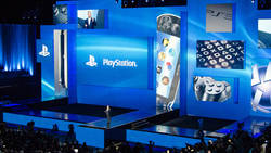 PlayStation Meeting 2013 - GamesDay #22