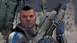 Mass Effect: Paragon Lost - Oficjalny trailer