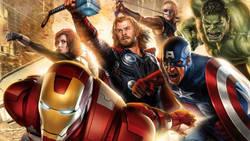 Pierwszy zwiastun Marvel Avengers: Battle for Earth